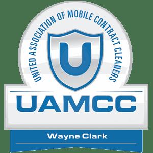UAMCC badge