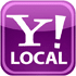 View us on yahoo local